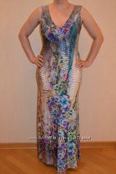 Продам макси платье фирмы Lasagrada