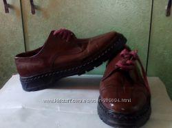 чоловіче взуття. Розпродажа