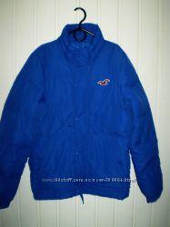 Фірмові чоловічі підліткові  курточки пуховики