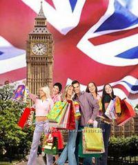 Интернет Магазин Англия