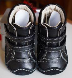 Ботинки See Kai Run - кожа - отличное состояние