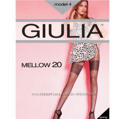 GIULIA колготки MELLOW 20  Размер 3