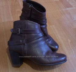 Ботиночки Ecco 38р.