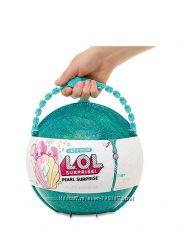 Большая жемчужина L. O. L. Surprise Pearl