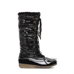 Новинки зимняя обувь