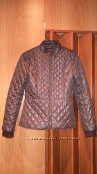 Стеганая хорошая куртка