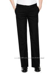 Школьные брюки для девочки MARKS&SPENSER 9-10, 10-11, 11-12лет