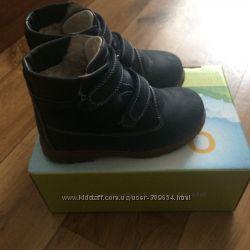 Зимние ботинки Orthobe для мальчика