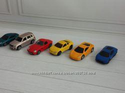 Машинки металл, цена за все, Maisto, Motor Max