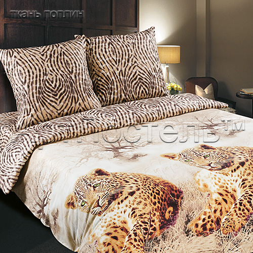 #7: Леопарды с комп.
