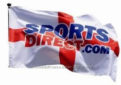 Sportsdirect под 0, в евро, экспресс доставка. Фри шип. Цены Вас порадуют