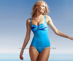 Классный купальник высокого качества р. 48