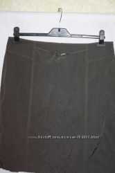 Красивая юбка с металическим отливом Gerry Weber, разм. 54, 52