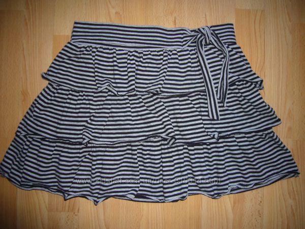 Модная юбка Marks&Spenser, S или 13-14 лет