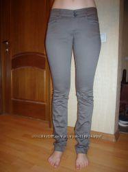 Штаны  брюки  джинсы Mango, XS  34  26