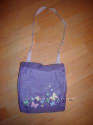 Фирменная сумка Ecco для девочки 8-14 лет