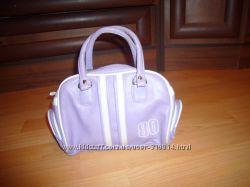 Фирменная сумка для девочки 7-14 лет.
