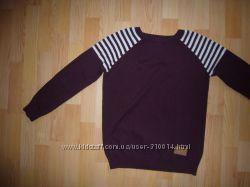 Фирменный свитер, 11-12 лет 152 см