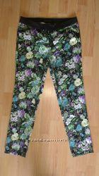 Укороченные брюки Kira Plastinina, S