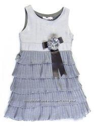 Стильные платья, юбочки   для девочки