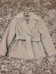 Коротенькое пальто на каждый день и для особых случаев