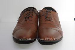 классические туфли, натуральная кожа, оригинал