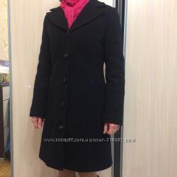 Пальто зимнее женское драповое