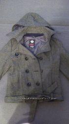 Осенняя куртка пиджак S jennyfer
