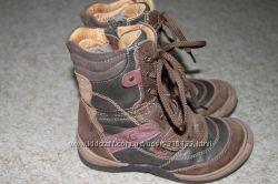 Ботинки на мальчика B&G 20, 5 см