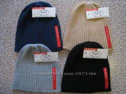 PRADA шапки вязаные для взрослых и подростков шапка хлопок прада