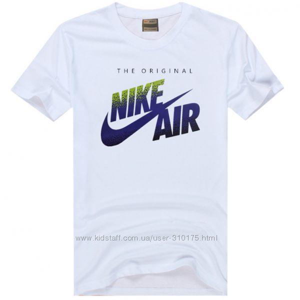 320грн. NIKE original мужские футболки.