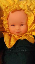Кукла Нарцисс Anne Geddes оригинал