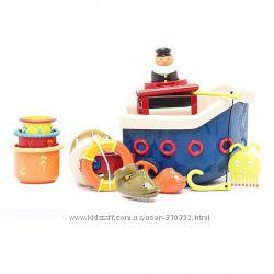 Battat. Котофон и другие развивающие игрушки