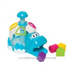 B Kids развивающие игрушки из США