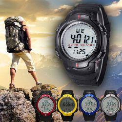 Чоловічий спортивний годинник мужские часы HONHX