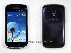 Смартфон Samsung Galaxy S-Duos GT-S7562