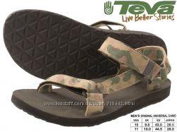 Мужские сандали Teva Original Camo