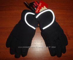 Перчатки детские водоотталкивающие Klimatec waterproof Thinsulate 40 gr р. 5