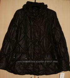 Шикарная куртка жен деми-еврозима BIAGGINI Великобритания супер-батал 60-64