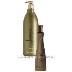 Kleral System Shampoo Semi di lino Шампунь з олією льону 300мл 1000мл
