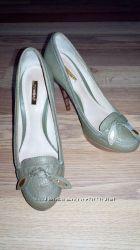 новые брендовые туфли Dumond натуральная кожа
