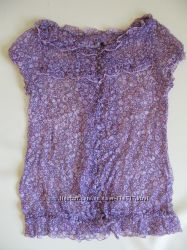 Нежная блузка Naf Naf