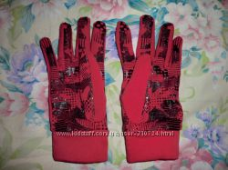 Burton Gore-tex Black зимние перчатки