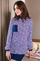 Женские блузы Vilenna