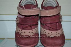 Весенне-осенние ботиночки Perlina