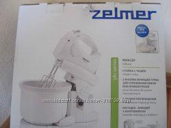 миксер Zelmer 381. 61