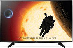 телевизор LG 43UH603V с 4К