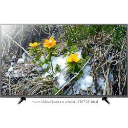 Телевизор LG 55UH605