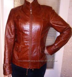 Срочно Куртка-пиджак. Кожа.