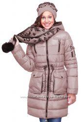Зимняя куртка пальто Новое